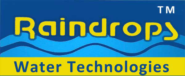 Raindrops Water Technologies Logo