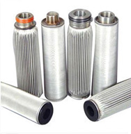 Stainless Steel Cartridge, Stainless Steel Cartridge Filter, SS Filter Cartridges Manufacturers
